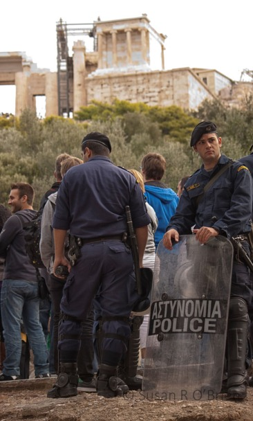 1_October_2012_Demonstration_At_The_Acropolis_Assigned_Photojournalism__Small002