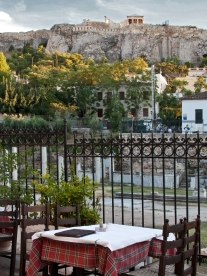 """Acropolis View"""