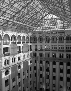 """""""The Old Post Office Pavilion DC"""""""