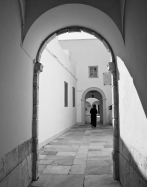"""Priest In The Cloister"""