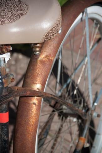 FA Bike Closeup 1