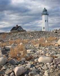 """""""The Scituate Light"""""""