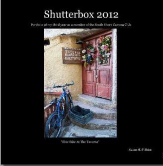 Shutterbox 2012