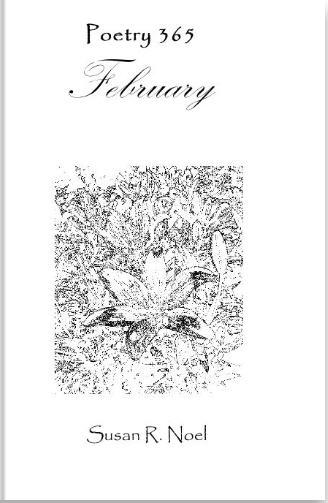 Poetry 365 February