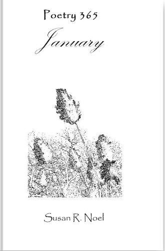 Poetry 365 January