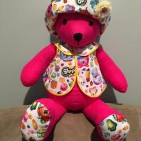 Bears 5