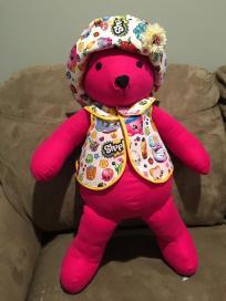 Bears 6