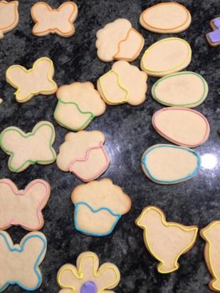 Easter Cookies 19