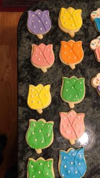 Easter Cookies 24