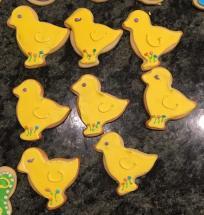 Easter Cookies 25
