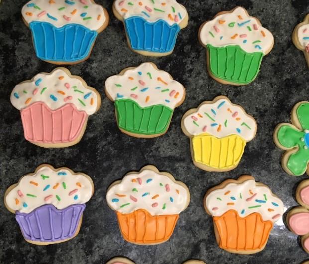 Easter Cookies 26